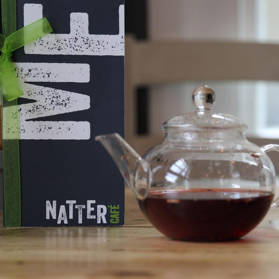 Natter Cafe tea